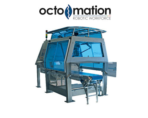 Octomation Adept Technology